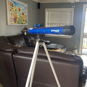 Telescope for Sale in La Habra, CA