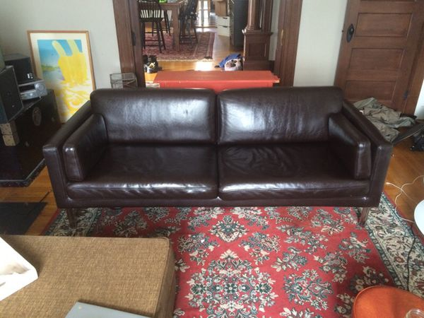 Used Casting Couch Fully Disinfected Passed Black Light