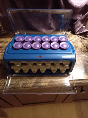 Conair Hot Rollers for Sale in Simi Valley, CA