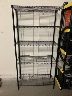 HDX Wire Shelving for Sale in Cooper City, FL