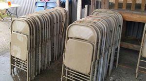 Mesas sillas y brincolines de renta for Sale in Houston, TX