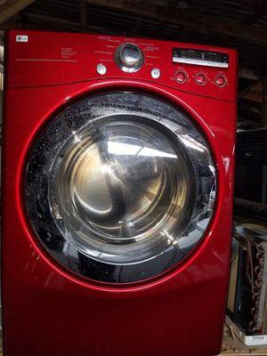 Electric dryer # WARRANTY for Sale in Houston, TX