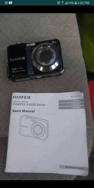 Brand new.fujifilm 16 megapixel digital camera for Sale in Taunton, MA