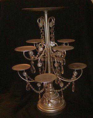 Table top chandelier for Sale in Phoenix, AZ