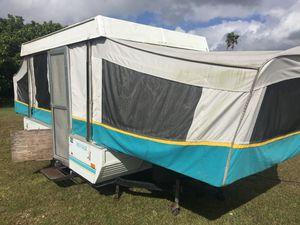Pop up camper for Sale in Homestead, FL