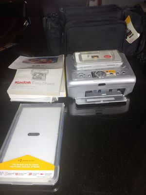 Portable Digital camera printer for Sale in Nashua, NH