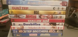 Assorted DVDs for Sale in Lebanon, TN