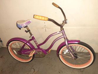 "20"" Huffy Beach Cruiser Bike for Sale in Anaheim,  CA"