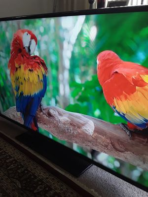 55 INCH SAMSUNG SMART TV for Sale in Torrance, CA
