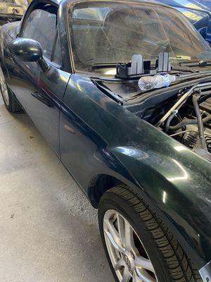 2008 Mazda Miata parts for Sale in Elk Grove, CA