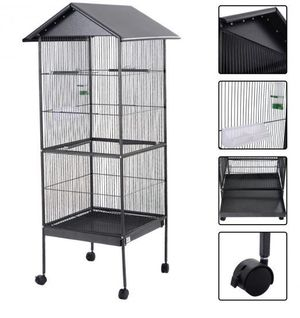 """61"""" Large Bird Cage Play for Sale in Naples, FL"""