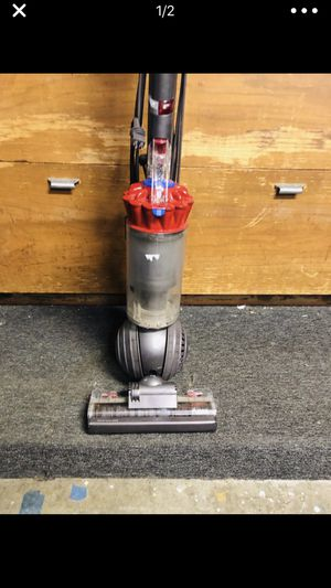 Dyson vacuum!!!! Used once !! for Sale in San Diego, CA