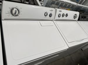 WASHER And DRYER GAS for Sale in Long Beach, CA