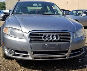 2007 AUDI A4 2.0T Quattro for Sale in Columbus, OH