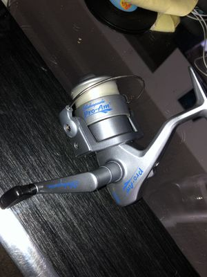 Fishing reel Shakespeare pro-am for Sale in Portland, OR