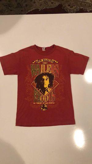 Bob Marley shirt for Sale in Santa Ana, CA
