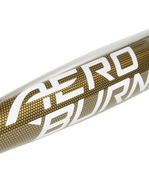 "2019 Adidas Aero Burner Bbcor Aluminum Baseball Bat 33""/3 Oz. Dn7059 for Sale in Tempe, AZ"