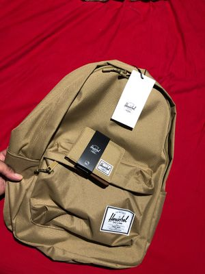 Authentic Brand New Herschel Bag and Wallet for Sale in Torrance, CA
