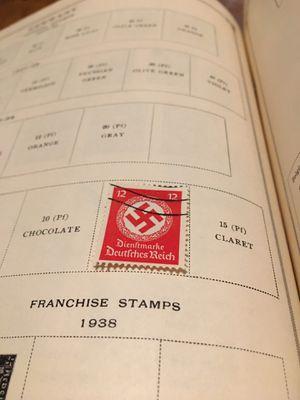 1941 German Stamps for Sale in Murrieta, CA