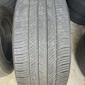 P265/45R20 Kuhmo for Sale in Lantana, FL