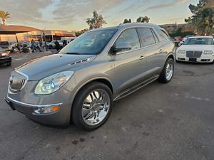 2008 Buick Enclave CXL, CLEAN CARFAX, 2 OWNER for Sale in Phoenix, AZ
