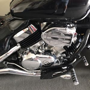 2002 Honda 750 magna custom beautiful bike must be seen for Sale in The Villages, FL