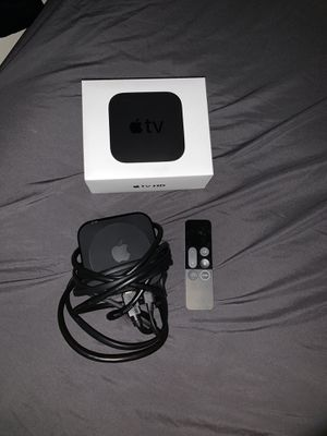 Apple TV HD for Sale in Manchester, CT