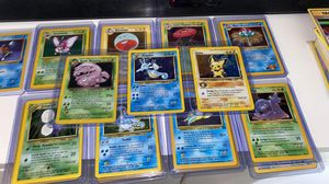 Pokemon cards ( wotc ) for Sale in Tampa, FL