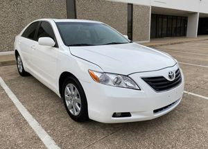 ✅2007 Toyota Camry for Sale in Tuscaloosa, AL
