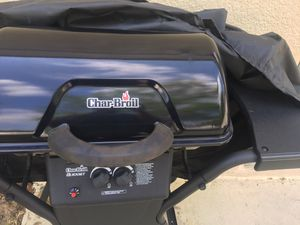 BBQ Grill and Propane Tank for Sale in Clermont, FL