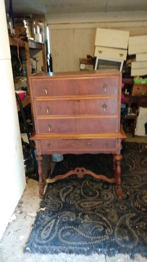 Antique Lingerie Chest for Sale in Antioch, CA