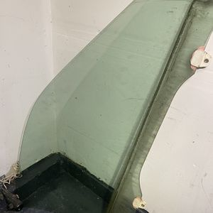 Honda Prelude Driver Side Window Glass 1997 1998 1999 2000 2001 for Sale in Kent, WA