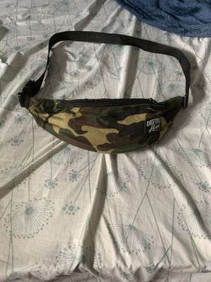 defend hawai'i camp fanny pack for Sale in Waianae, HI