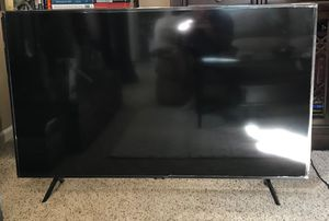 """Samsung - 55"""" Class - LED - Q60 Series - 2160p - Smart - 4K UHD TV with HDR for Sale in Indianapolis, IN"""