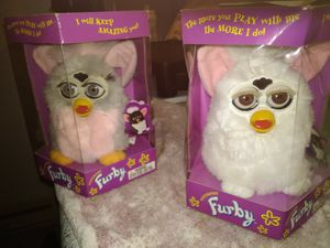 Electronic Furby for Sale in Mason City, IA