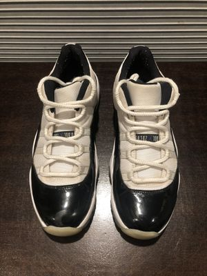 Jordan 11 Low Concord size 11 for Sale in Los Angeles, CA