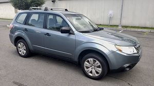 2010 Subaru Forester for Sale in Danbury, CT