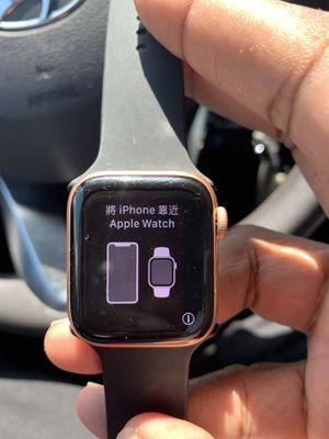 Series 5 Apple Watch for Sale in Atlanta, GA