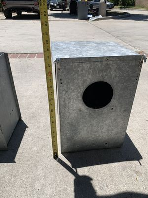 Nesting boxes for Sale in Los Angeles, CA