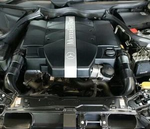 2004 Mercedes Benz c320 Engine And Transmission (M112) for Sale in Los Angeles, CA