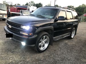 2003 Chevy Z71 for Sale in Lothian, MD
