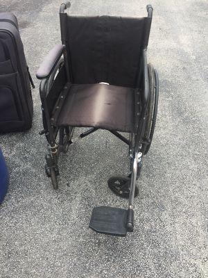 Wheelchair for Sale in Miami, FL