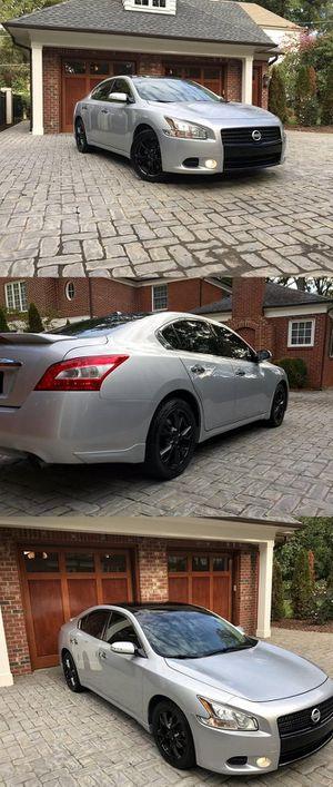 For Sale$14OO_2OO9_Nissan Maxima for Sale in Hampton, VA