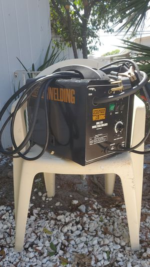 Chicago electric welder for Sale in Port Orange, FL