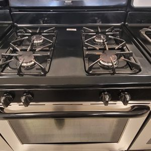 Kenmore Gas Stove Used In Good Condition With 90day's Warranty for Sale in Washington, DC