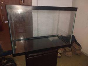 fish tank for Sale in Jacksonville, FL
