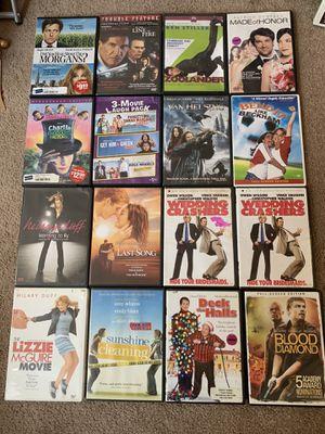 Dvd lot for Sale in Lynn, MA