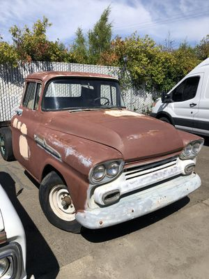1958 Chevrolet truck for Sale in Hayward, CA