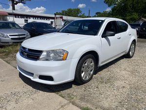 2014 Dodge Avenger for Sale in Winder, GA