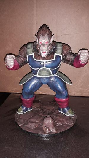 Ozzaru monkey Baradock from dragon ball z for Sale in Los Angeles, CA